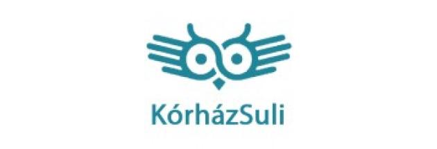 KórházSuli Alapítvány a Beteg Gyerekek Tanulásának Támogatásáért
