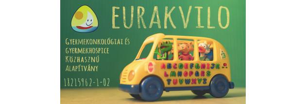 Eurakvilo Gyermekonkológiai és Gyermekhospice Közhasznú Alapítvány